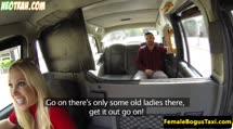 Деваха таксист перепихнулась с пассажиром